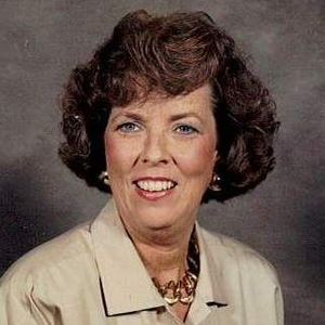 Mrs. Sandra M. Rogers