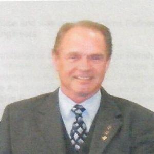Mr. Donald Philip Steadman