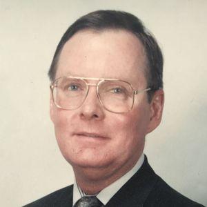 Thomas Arthur St. John, Jr. Obituary Photo