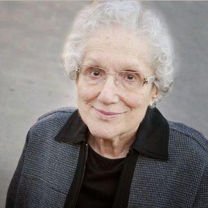 Lucille  D. Friedman