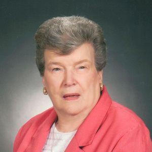 Anne P. Wuenstel