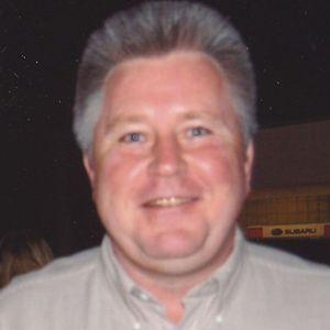 """Gerald """"Jerry"""" Nyhus Obituary Photo"""