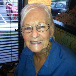 Susanne Jessie Obituary Photo