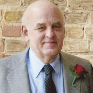 James Berry Obituary Photo