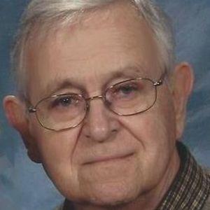 """Mr. John Edward """"Eddie"""" Jacobus Obituary Photo"""