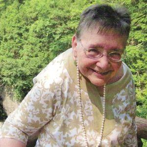 Evelyn June Stamatoff