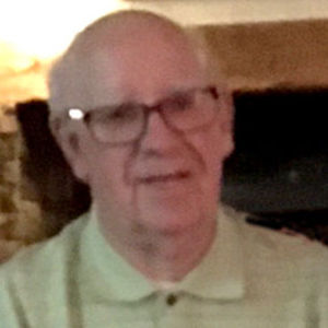 "Sidney Clifford ""Jim"" Slark Obituary Photo"