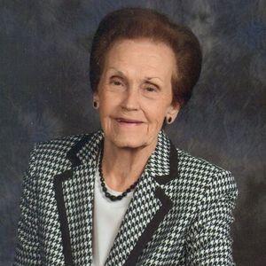 Ruth Anderson Obituary Photo
