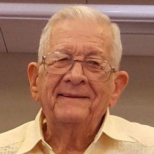 Kenneth C. Mason