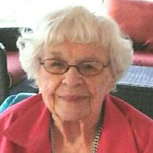 Genevieve (Craver) Gurnee Obituary Photo