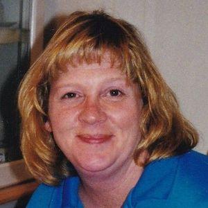 Jackie Lynn Frisbie