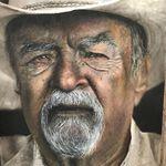 Portrait of Glen  William Nickerson