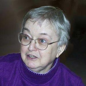 Ann Carolyn Moody