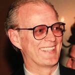 Portrait of Roy Donald  Sterner