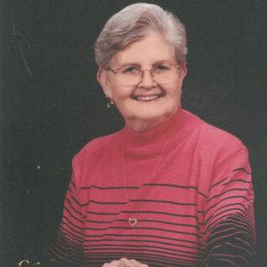 Helen LaVerne Parchman Kalala