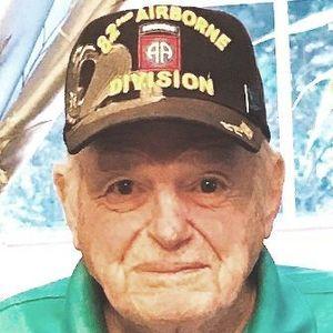 """Louis D. """"Louie"""" Verdecchio Obituary Photo"""