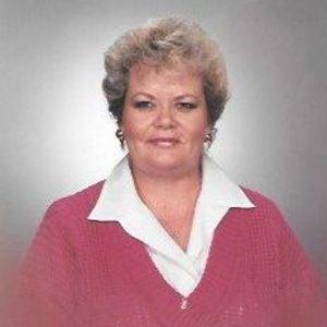Martha Joan Hoskins
