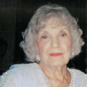 Mrs. Helen Arciniega Garza