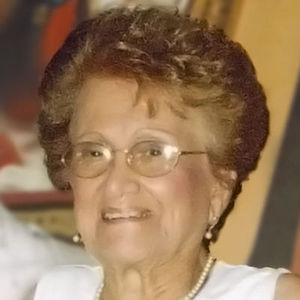 Virginia Nielsen Obituary Photo