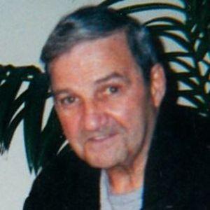 """Albert Rocco """"Al"""" DeRitis Obituary Photo"""