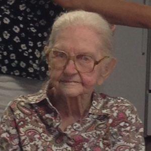 Bernice Beyer Obituary Photo