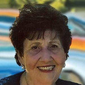 """Domenica  """"Mimma"""" Cottone Obituary Photo"""