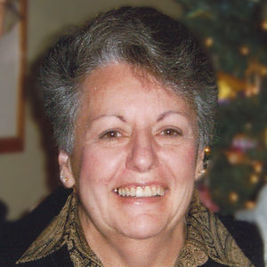 Suzanne, Cimarosti Obituary Photo