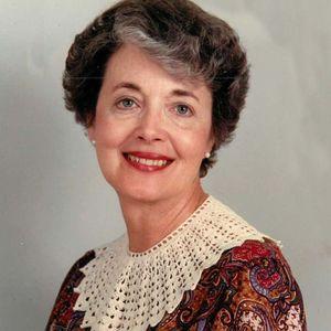 """Elisabeth """"Liz"""" Eleanor  Mackeeby Greene"""