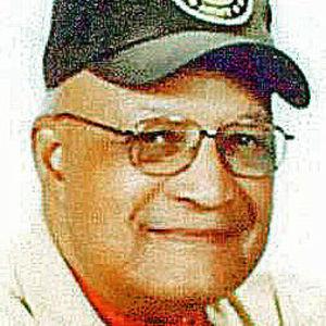 Lloyd Gilbert Camp