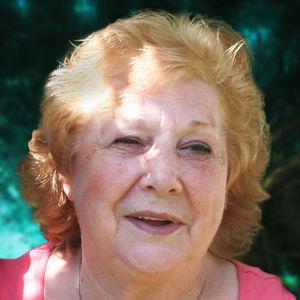 Mrs. Dorothy J. Byers