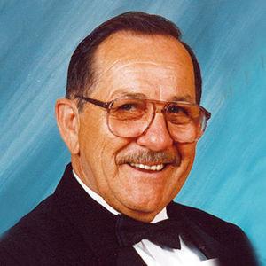 """Anthony H. """"Bud"""" Bugenski Obituary Photo"""