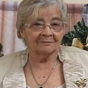 Mrs. Felicita Crespo