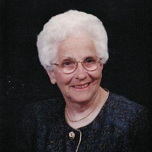 Ruth L. Burrows