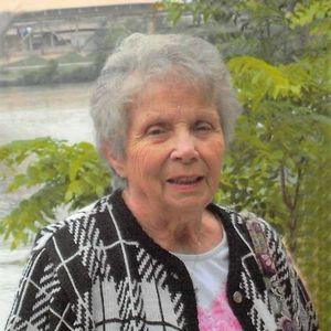 Gertrude Boston Spake Obituary Photo