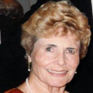 June Elizabeth Davis