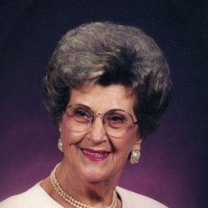 Mary Genelle Waldrop Sisk Obituary Photo