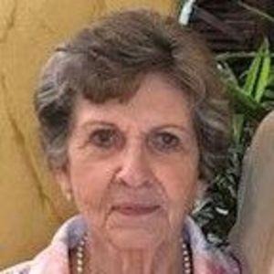Joyce Stanford Clayton