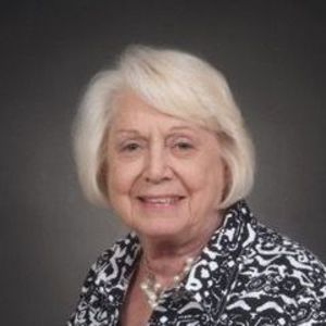 Ann Dry Lineberger