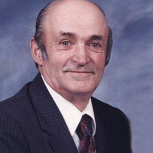 """Eugene """"Gene"""" Wolf Obituary Photo"""
