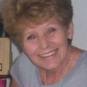 Patricia Snowberger
