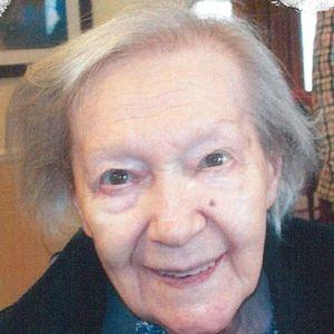 Hannelore McDowell