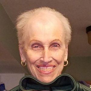 Patricia A. Cebe
