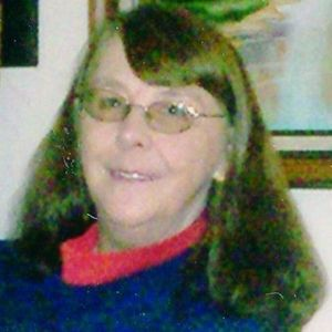 Sandra Rose (Sandy) Schricker McClain