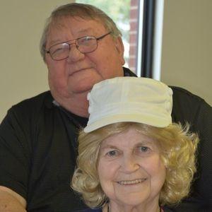 "James ""Jimmy"" Goforth Obituary Photo"
