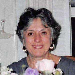 Irene Farash Obituary Photo