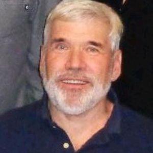 Jeffrey C. Jordan Obituary Photo