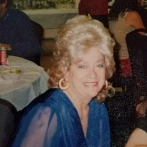 Jeline King Obituary Photo
