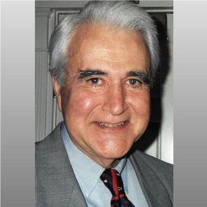 Mr. Alfred Burgess Robinson