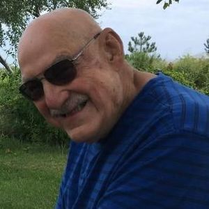 Daniel S. Nieman Obituary Photo