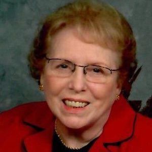 Lillian K. Winkleman Obituary Photo